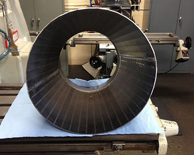 Columbia Machine Company Welding Project Custom Fabrication 1.JPG